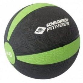 Schildkrot Fitness Medicine Ball-1kg