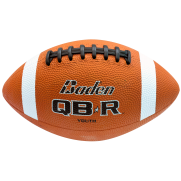FX250 Baden Deluxe Rubber Premium Lace Football