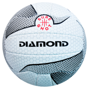Sure Shot Diamond Netball