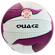 Sure Shot Quake Netball