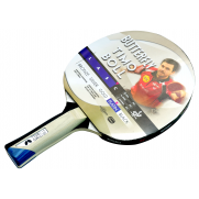 Butterfly Timo Boll Platinum Bat