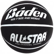 Baden BR407 All Star Basketballs