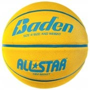 Baden All Star Size 4 Basketball