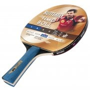 Butterfly Timo Boll Gold Bat