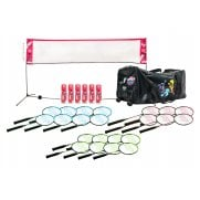 The Racket Pack Primary Equipment Pack