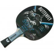 Butterfly Timo Boll SG77 Bat