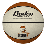 Baden BR427/6/5/3 Rubber Replica Basketball