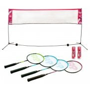Sure Shot The Racket Pack - Start Sport Badminton Set