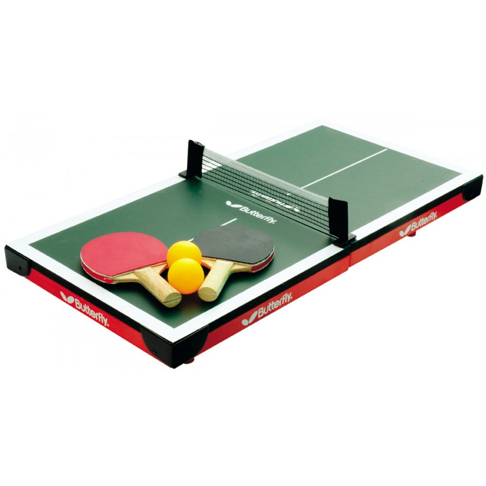 Butterfly Mini Table Table Tennis From Ransome Sporting