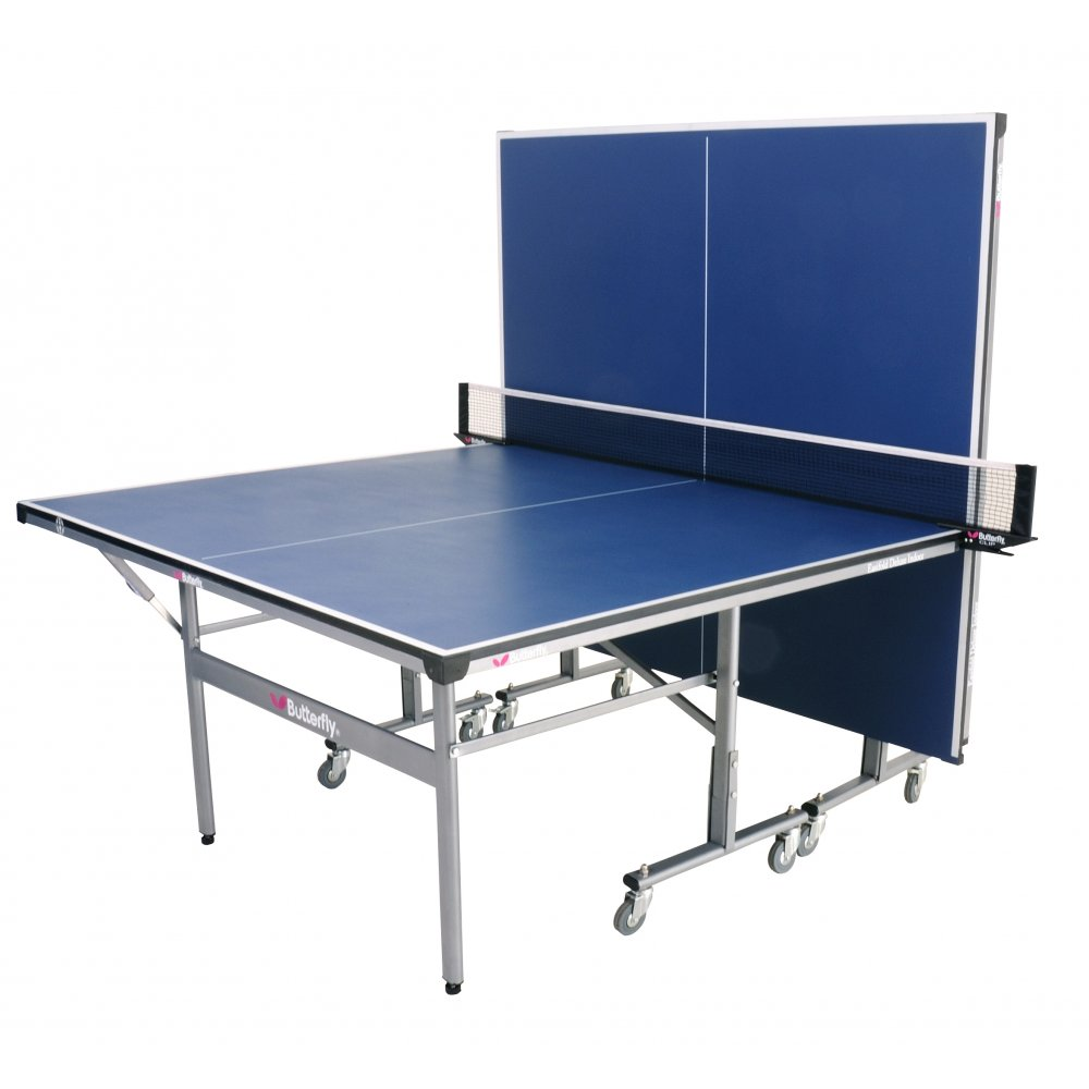 Butterfly Easifold Dx22 Rollaway Table Table Tennis From