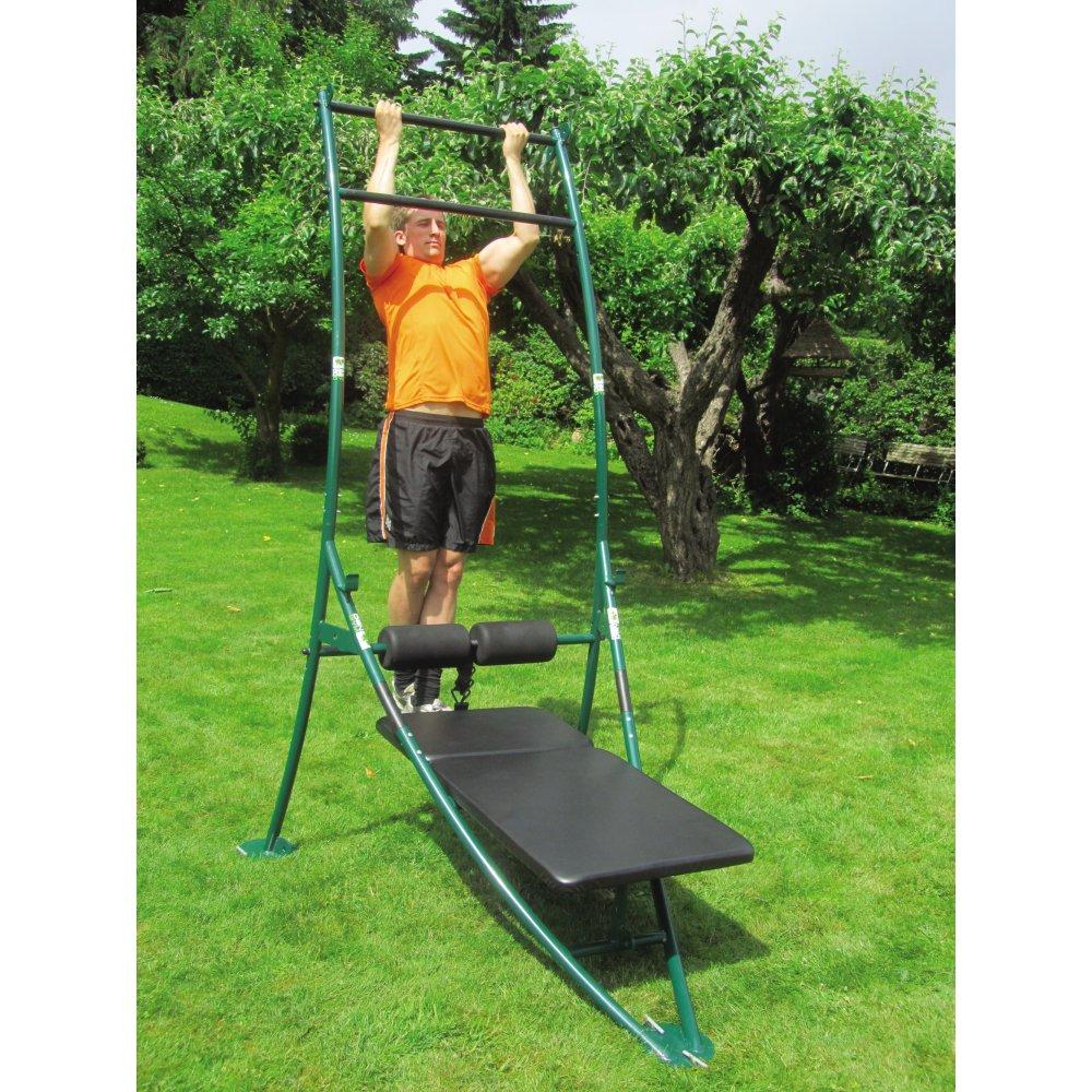 Garden Gym Unit