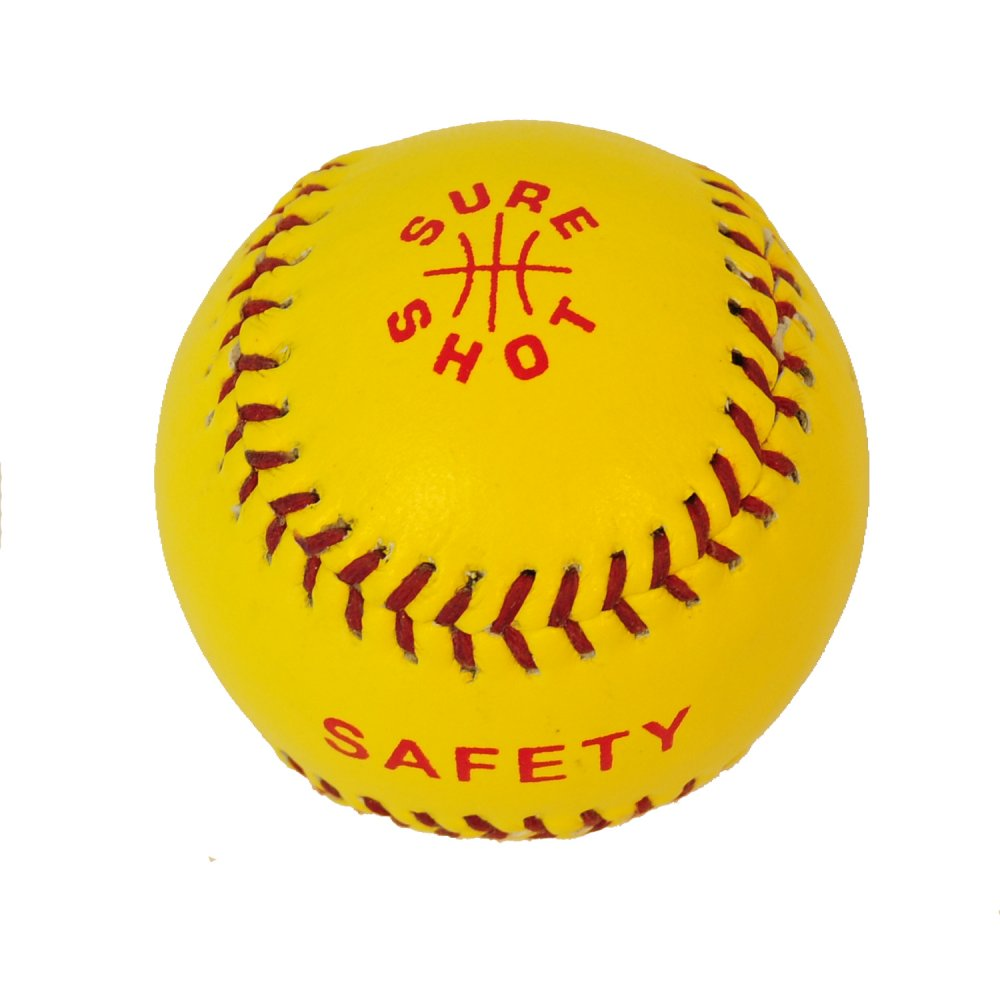 Sure Shot Safety Rounders Ball Rounders From Ransome