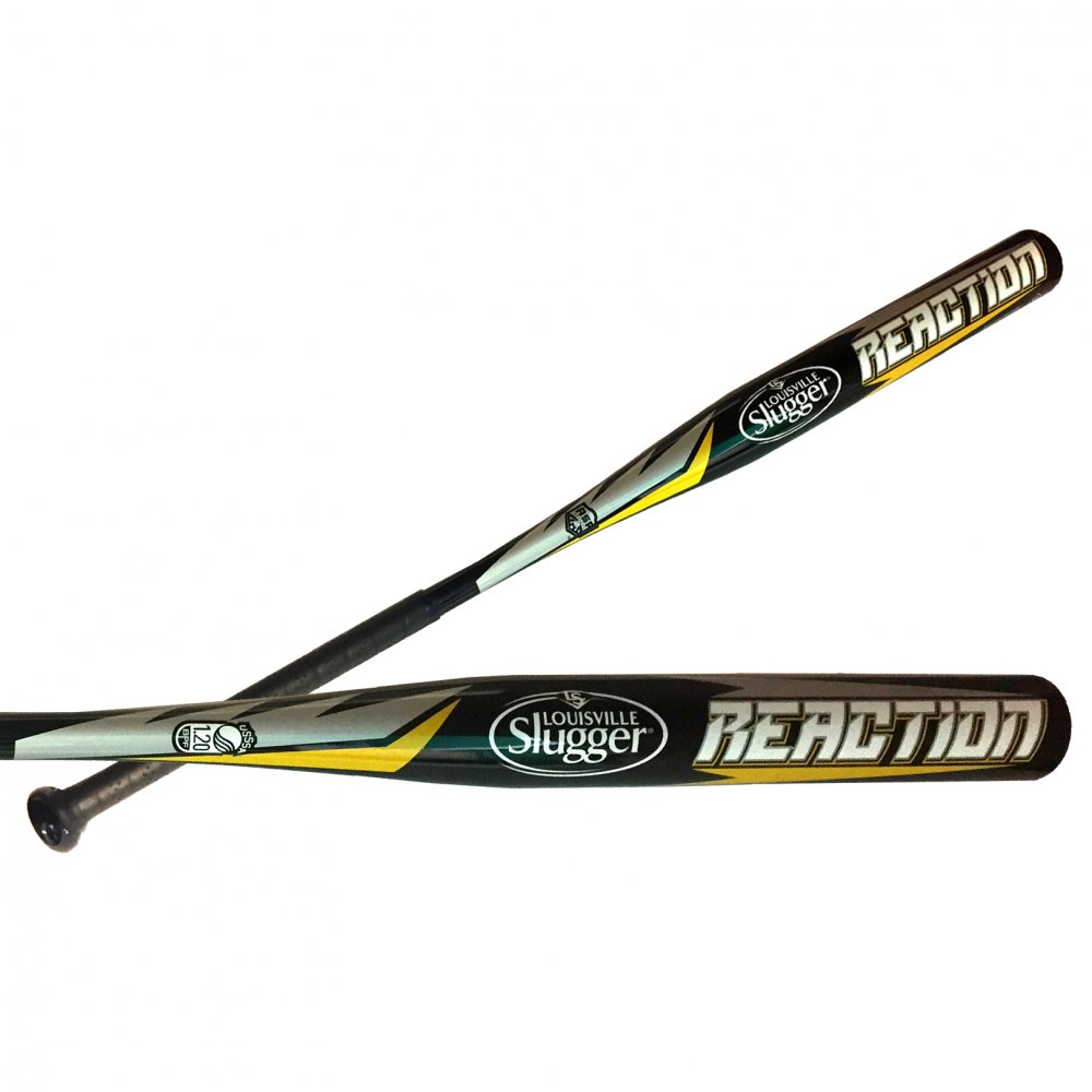 Louisville Slugger Reaction Softball Baseball Bat